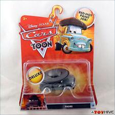 Disney Pixar Cars Toons El Padre deluxe from El Materdor short #19