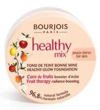 Fond de Teint Poudre - Healthy Mix de Bourjois Peaux Claires 5g