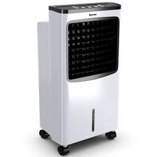 Portable Air Conditioner Cooler Fan Filter Humidify Home W/ Remote Control New