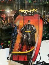 "Batman DC Universe All Stars Unlimited 6.5"" Figure Mattel 2012"