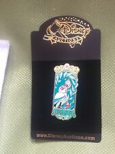 Disney auctions ursula art noveau limited pin  ariel 2004 30948 DA14221 new card