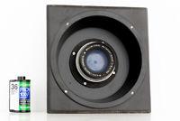 Hugo Meyer Gortliz Wide Angle Aristostigmat V coated 160mm f6.3 8x10 5x7 4x5