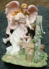 "New ListingSeraphim Classics Alexandra ""Endless Dreams� Figurine 78190 By Roman"