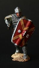 Tin soldier, Collectible, Infantryman,Duchy of Lithuania, 54 mm, Medieval Europe