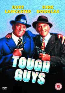 TOUGH GUYS DVD [UK] NEW DVD