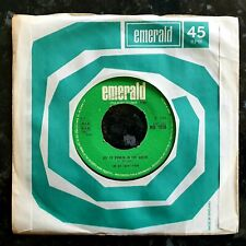 """The Go Lucky Four - Off To Dublin In The Green / The Meeting Song - 1966 7"""""""