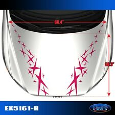 5132 Tribal Vinyl Graphics Body Decals CAR TRUCK Sticker High Quality EgraF-X