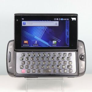 Samsung Sidekick (T-Mobile) SGH-T839 Slider Cell Phone - Fast Shipping!