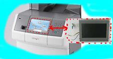 Touch Screen Display für Lexmark  X734,  X736,  X738  -Serie,  40X5179,  gebr.