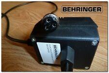 Behringer Eurorack Power Supply MXEU2