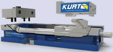 Kurt DX6® CrossOver® Vise, New in Box