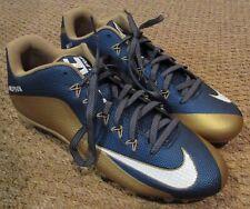 Nike Mens Alpha Strike 2 Td Football Cleats La Rams Navy Sz 14 #729445-426 New