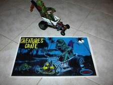 """Vintage Universal Monsters Creature from the Black Lagoon 11"""" by 17"""" Picture"""