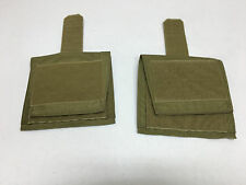 EAGLE INDUSTRIES MSAP DELTOID PROTECTORS DAPS SHOULDER SET ARMOR CARRIER MINT