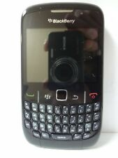 BlackBerry Curve 8530 Black Smartphone Model RCL21CW Brand New  -18