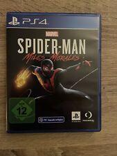 Marvel's Spider-Man: Miles Morales PlayStation 4 Neuwertig
