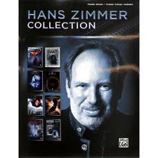 Hans Zimmer Collection - Noten für Klavier 42728 - 9781470615277