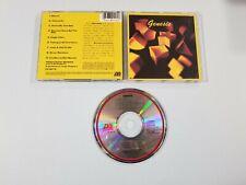 Genesis by Genesis (CD, 1983, Atlantic)