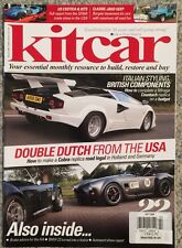 Kitcar Double Dutch From The USA Restore And Buy February 2015 FREE SHIPPING!
