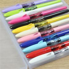 Jinhao No Mustard Yellow 993 Shark Series EF Kids Fountain Pen