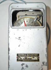 General Electric Vintage Automatic Electrial Industrial Timer - Christmas Lights
