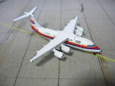 UNITED Express BAe-146-100 (N246SS), 1:400, Jet-X, JX310