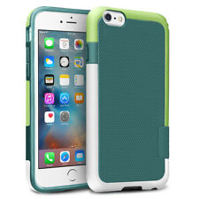 2in1 TUP RubberUltra Hybrid Protective Hard Back Case Cover For iPhone 6 6s Plus