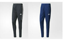 Adidas Tiro 17 Men's Training Pants Climacool / Soccer Dark Grey or Blue S & XL