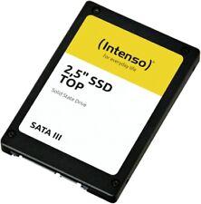 Intenso 2,5 SSD TOP 1TB SATA III -