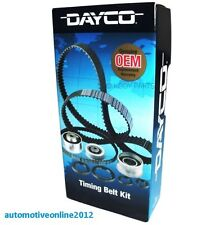 DAYCO TIMING BELT KIT KTBA007 for Ford Escort 2.0L Pinto 1977-1982
