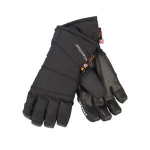 Extremities Trail Glove Black mens