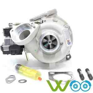 Turbolader BMW 3 E46 320 Cd d td Cabriolet Compact Coupe Touring M47D20 204D4
