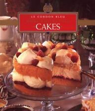 Cakes [Le Cordon Bleu Home Collection]