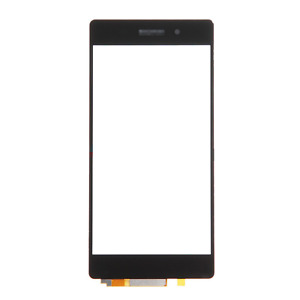 EasePoints for Spare Part LCD Display Touch Panel with Frame for Sony Xperia Z2 // D6502 // D6503 // D6543 3G Versioin Black