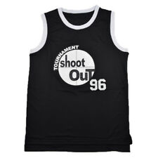 Above The Rim Movie Birdie #96 Motaw #23 Tournament Shoot Out Basketball Jersey