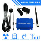 GSM 900MHz Cell Phone 4G Signal Repeater Booster Amplifier Extender Antenna  US