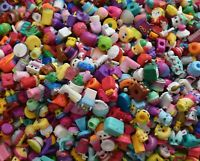 (15) Shopkins Random Surprise Lot of 15 - No Duplicates - All Seasons!