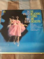 The Melachrino Strings & Orchestra The Waltzes of Irving Berlin RCA Victor LP