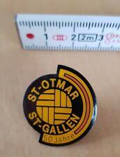 TSV St. Otmar St. Gallen - 50 Jahre, Handball