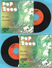 "FRENCH 7"" POP 2000 Pop 2000 / Taking wings SGDP 135002 Killer Funk Psych"