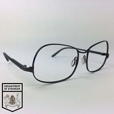 Prada Gafas Gris Rectángulo Gafas marco Mod: VPR 63B
