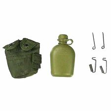 USMC Desert Saber Kuawit - Canteen - 1/6 Scale - Soldier Story Action Figures