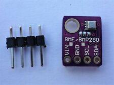 Bosch BME280 Precision I2C Pressure Temperature and Humidity Sensor (3.3-5v)