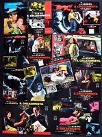 H93 Fotobusta Die Sammler, The Collector, Terence Stamp, Wyler, Eggar