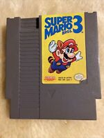 🟢 Super Mario Bros. 3 (Nintendo Entertainment System, 1990) tested