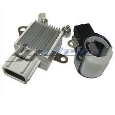 NEW REGULATOR BRUSH HOLDER BRUSHES FOR VOLVO S40 V50 C70 2.4L 2.5L 126600-7120