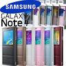 SAMSUNG Galaxy Note4 SM-N910 Genuine Original S View Cover Case NEW w/Retail Box