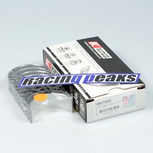 BMW MINI N13 N14 N16 N18 Prince EP6 EP3 1.6L 16v main bearings KING MB5758SI