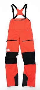 The North Face Women's SM & MED Summit L5 DryVent Waterproof Shell Ski Bibs $550
