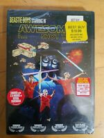 Beastie Boys starring in Awesome, I...  Shot That! with BONUS DISC
